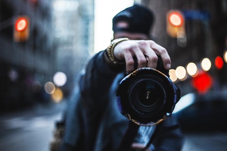 写真初心者に送る4つのポイント