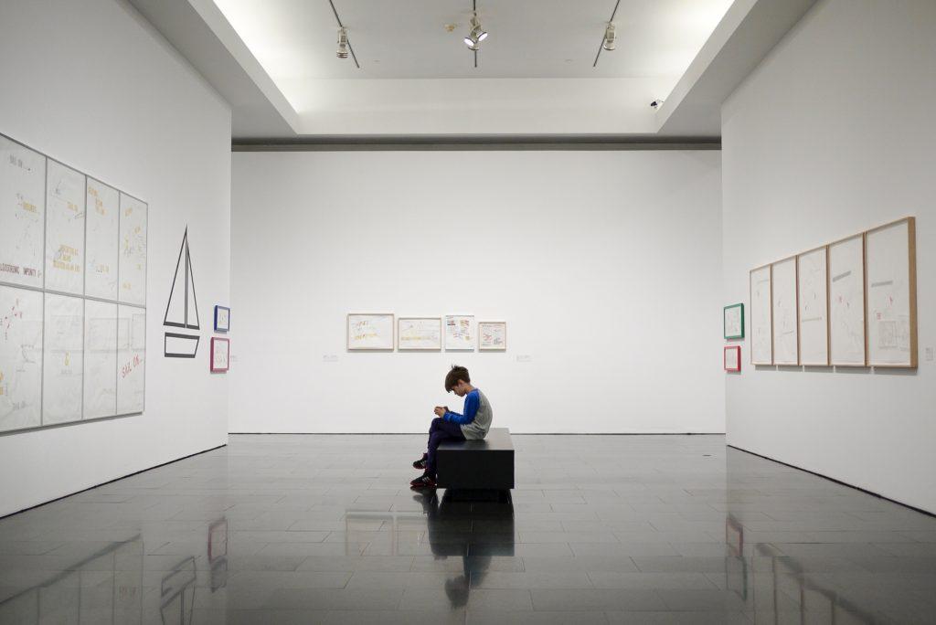 21世紀を生き抜くためにはアートな視点が必須