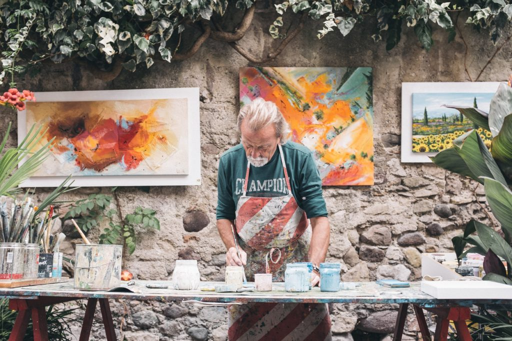 ビジネスはアートに学ぶべき