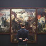 21世紀のビジネスでは、アーティストにしか世界を創り変えられない