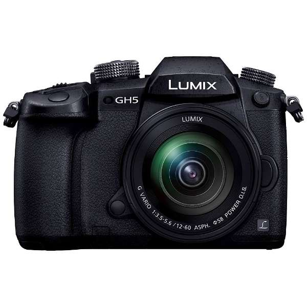 Panasonic LUMIX GH-5