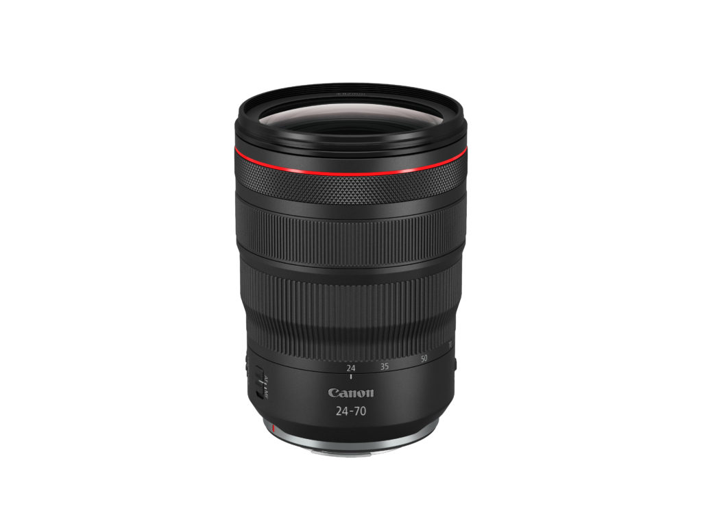 RF24-70mm F2.8 L IS USM