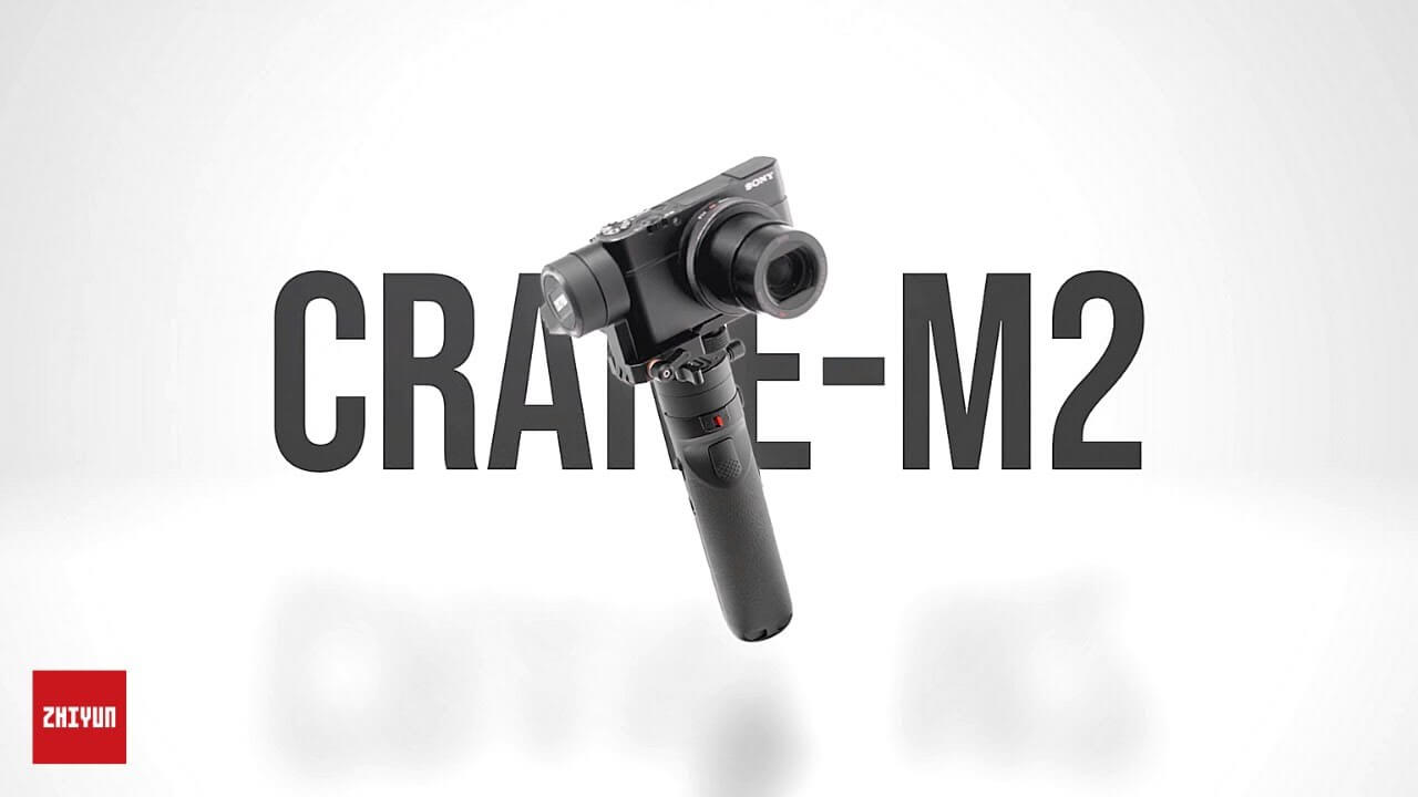 Zhiyun CRANE-M2