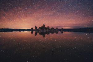 Fujifilm X-T30で撮影した夜景