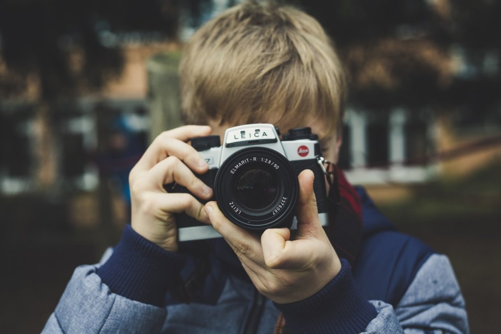 finder camera