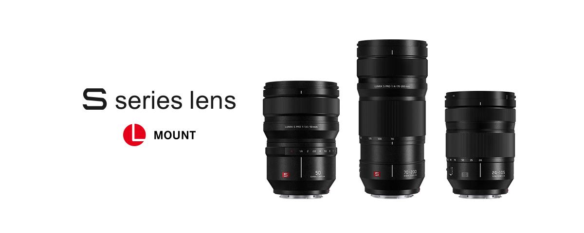 L-Mount Lens