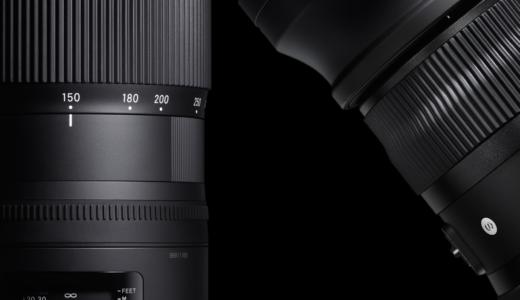 SIGMA 150-600mm F5-6.3 DG OS HSM | Contemporary & Sports : 2本のシグマの超望遠ズームレンズの違いを徹底解説