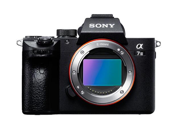 Sony α7III