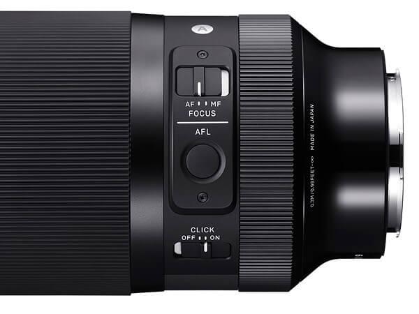 SIGMA 35mm F1.2 DG DN_AFL